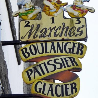 1,2,3 Marchés - Quiberon