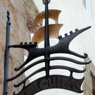 Antiquités - Carnac