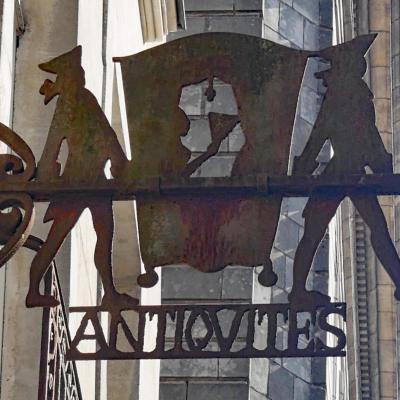 Antiquités - Nantes