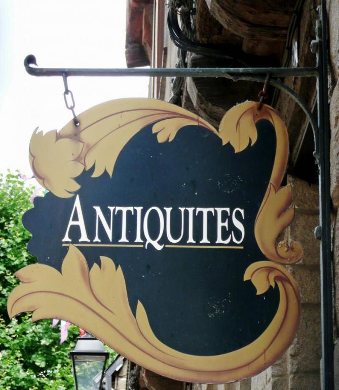 Antiquités - Vannes
