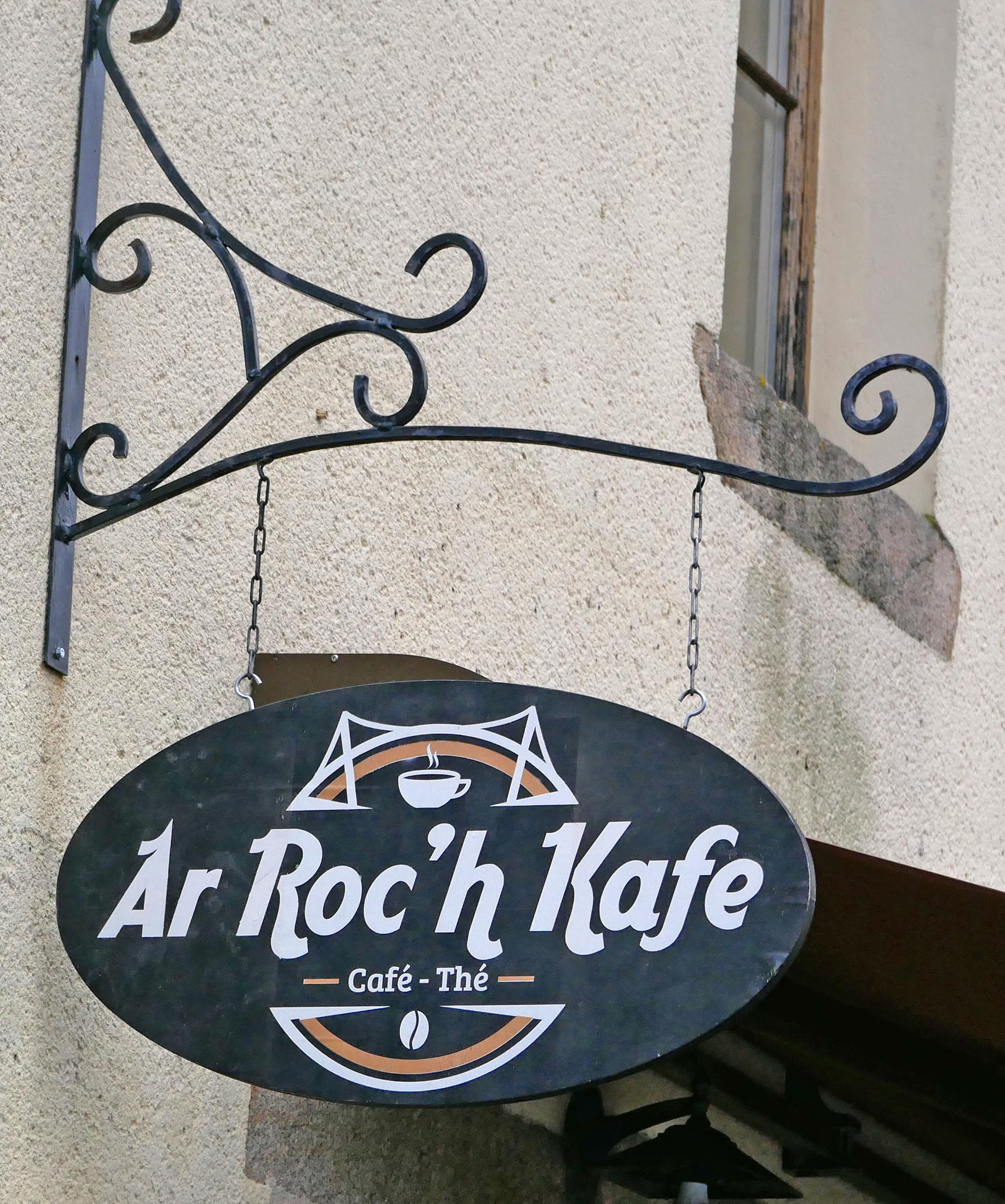 Ar Roc'h Kafé