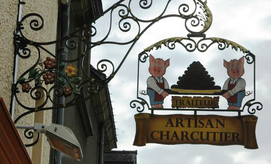 Artisan charcutier-traiteur - La Roche Bernard