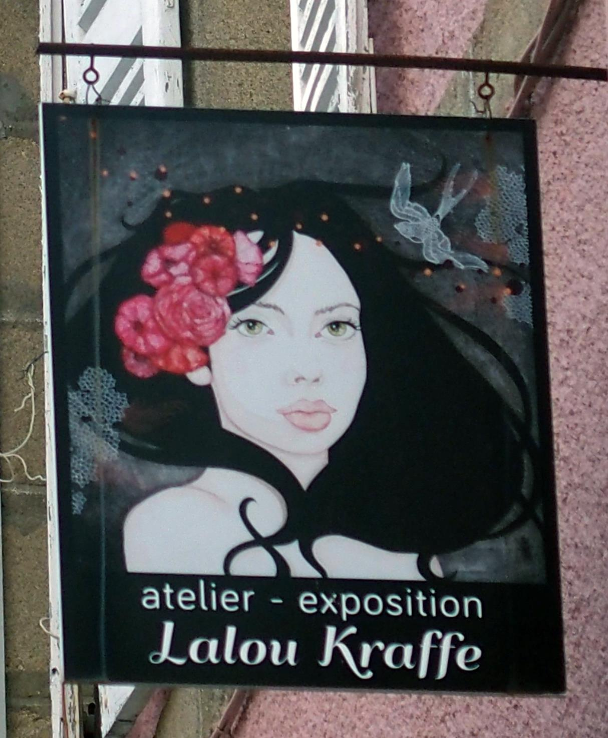 Artiste peintre - Auray