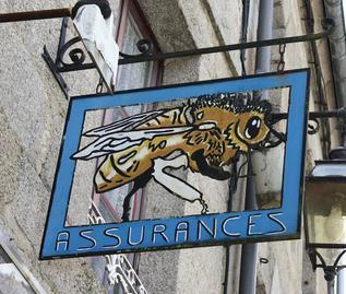 Assurances - Moncontour