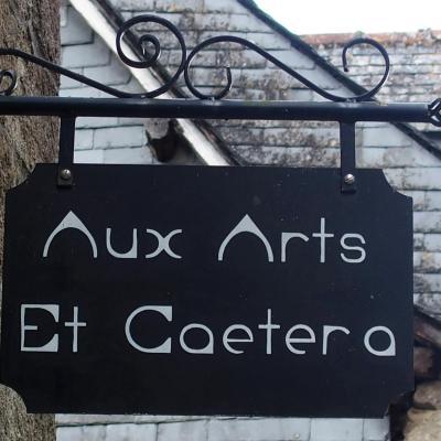 Aux Arts Et Caetera (galerie) - Dinan