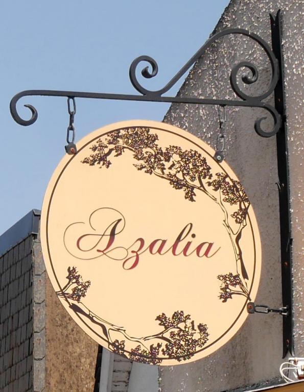 Azalia - bijouterie à Damgan