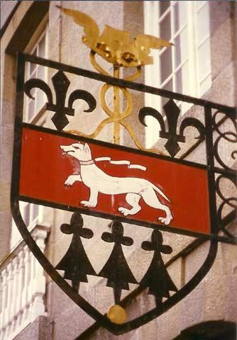 Banque de Bretagne - Saint Malo