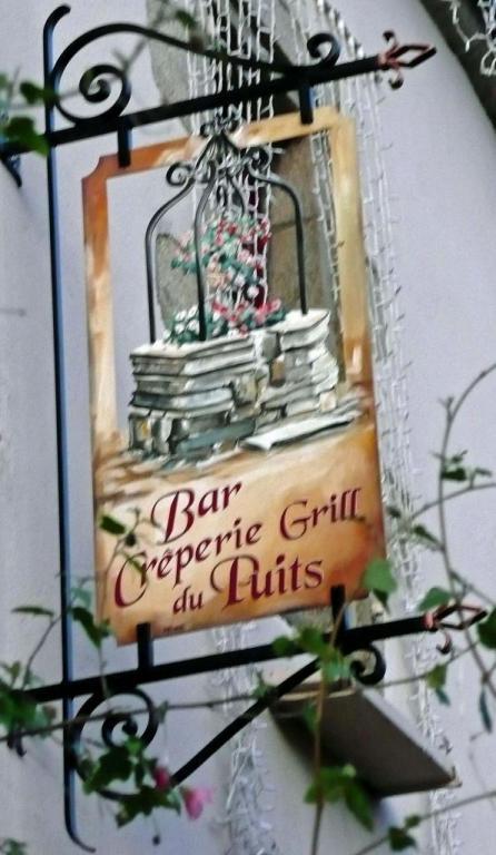 Bar Crêperie Grill du Puits - Rochefort en Terre