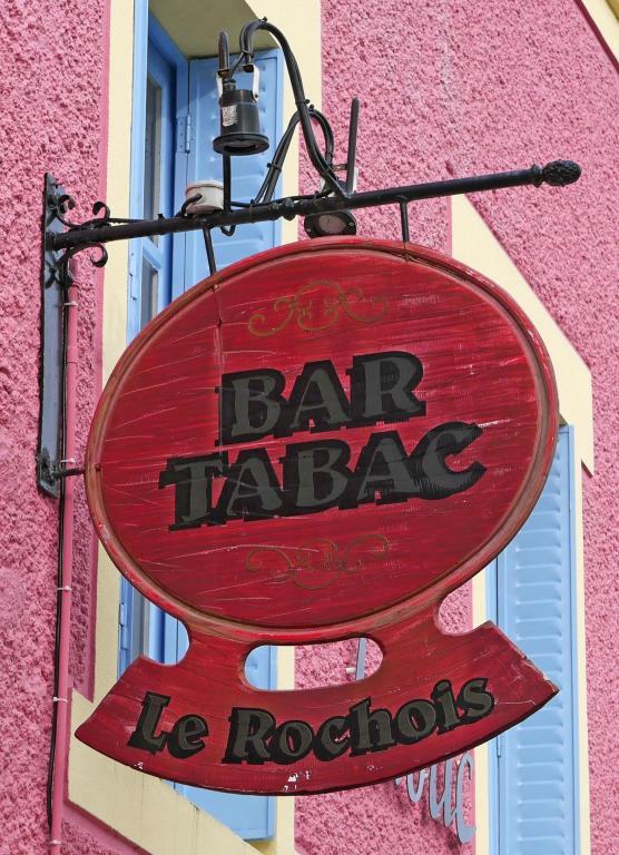 Bar Tabac  Le Rochois