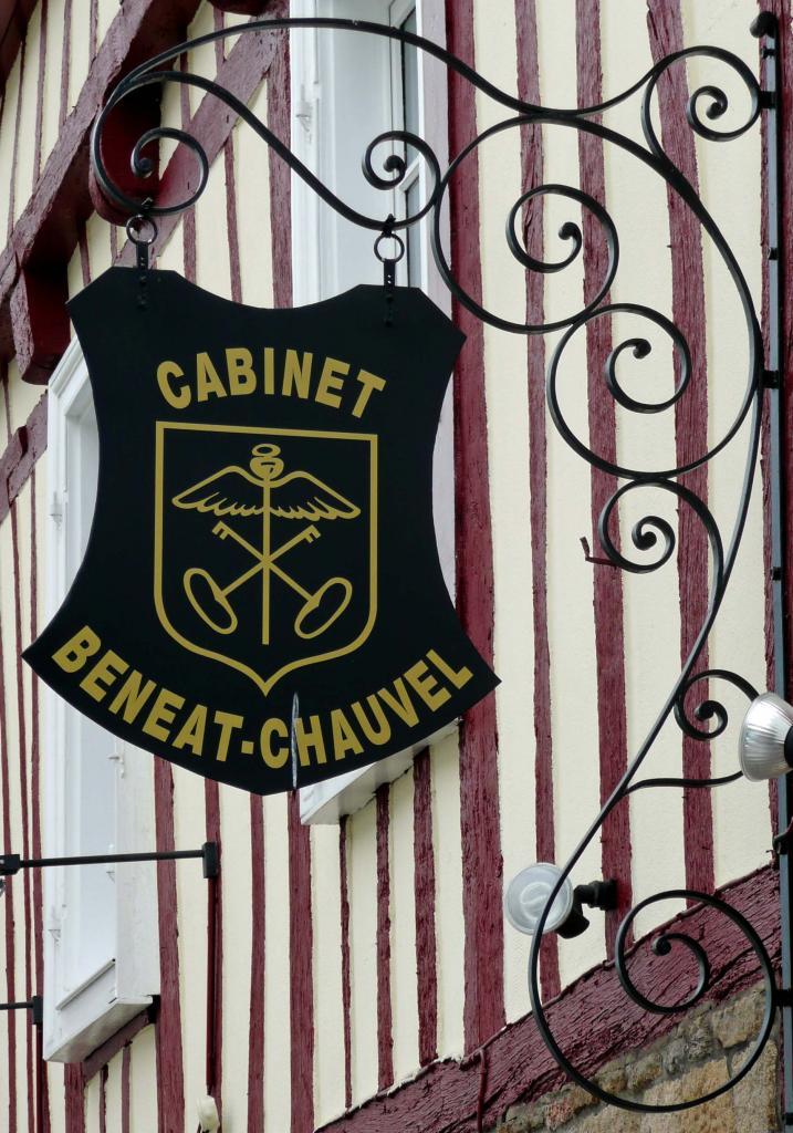 Benéat-Chauvel (Cabinet immobilier) - Vannes