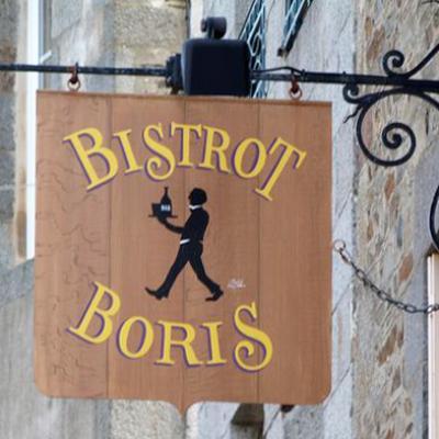 Bistrot Boris - Dol de Bretagne