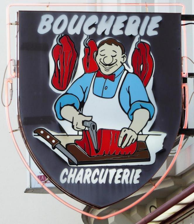 Boucherie charcuterie - Quiberon