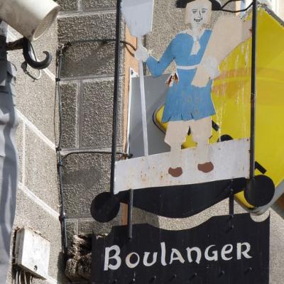 Boulanger-Patissier - Dol de Bretagne