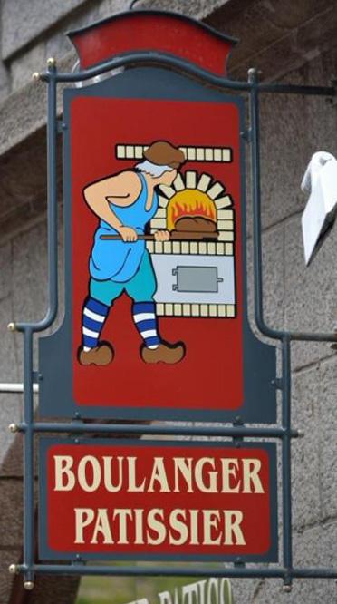 Boulanger-Patissier - Saint Malo