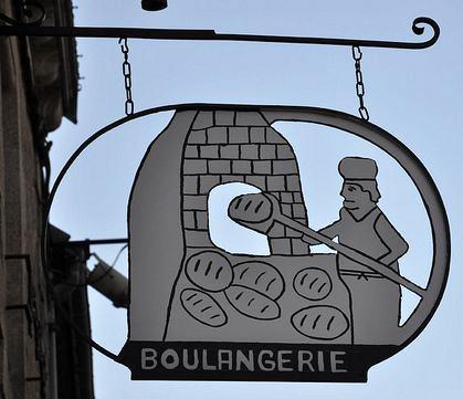Boulangerie - Moncontour