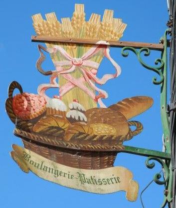 Boulangerie-Patisserie - Pontrieux