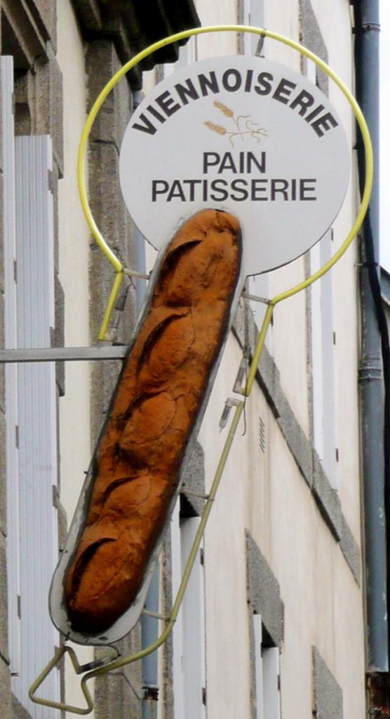 Boulangerie - Vannes