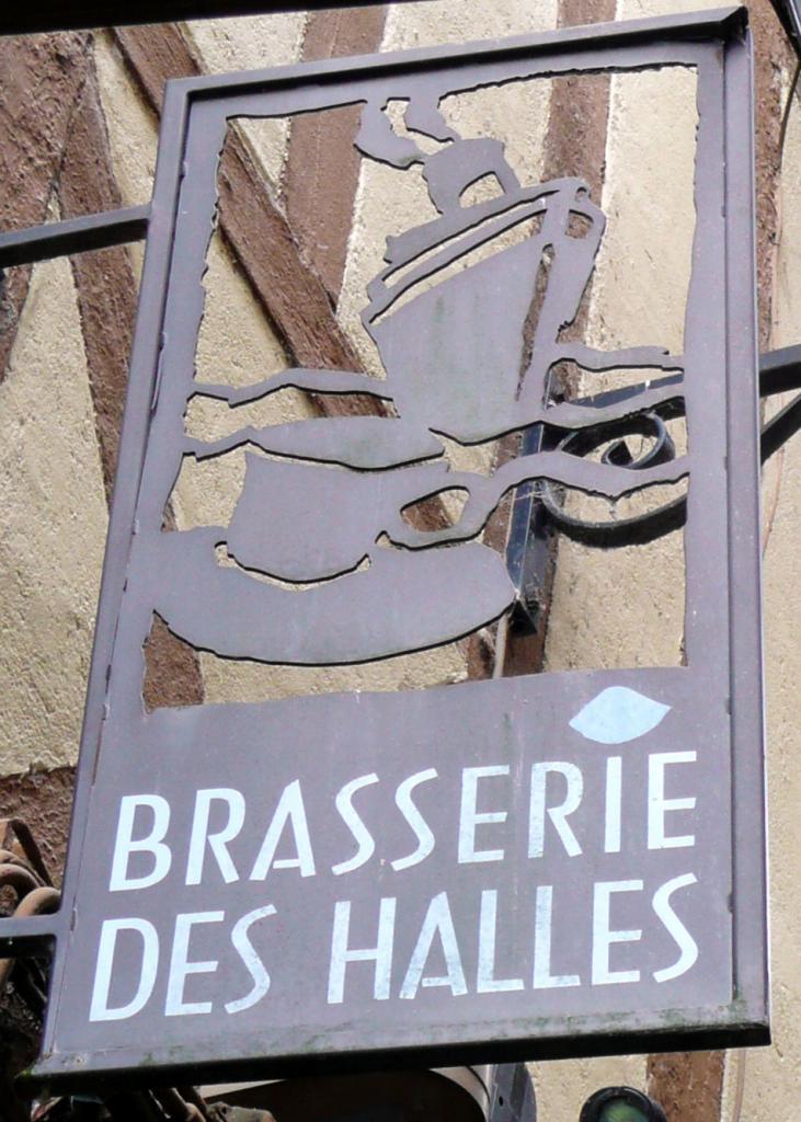Brasserie des Halles - Vannes