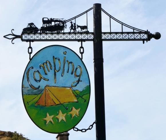 Camping - La Roche Bernard