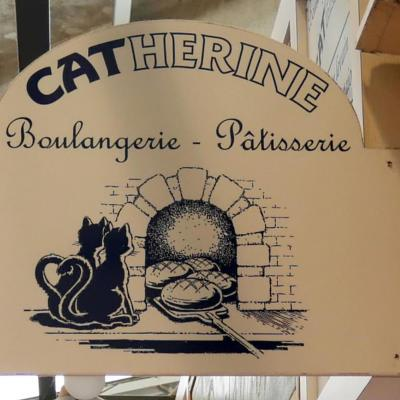 Catherine (Boulangerie) - Nantes