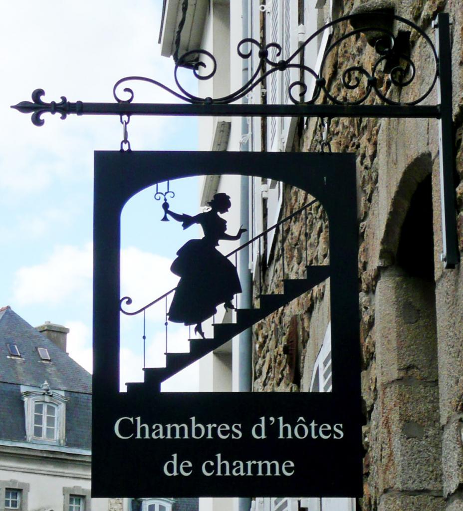 Chambres d'hôtes de charme - Vannes