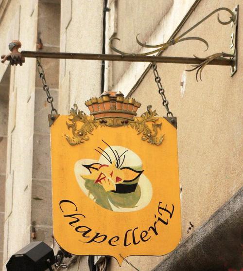 Chapellerie - Guérande