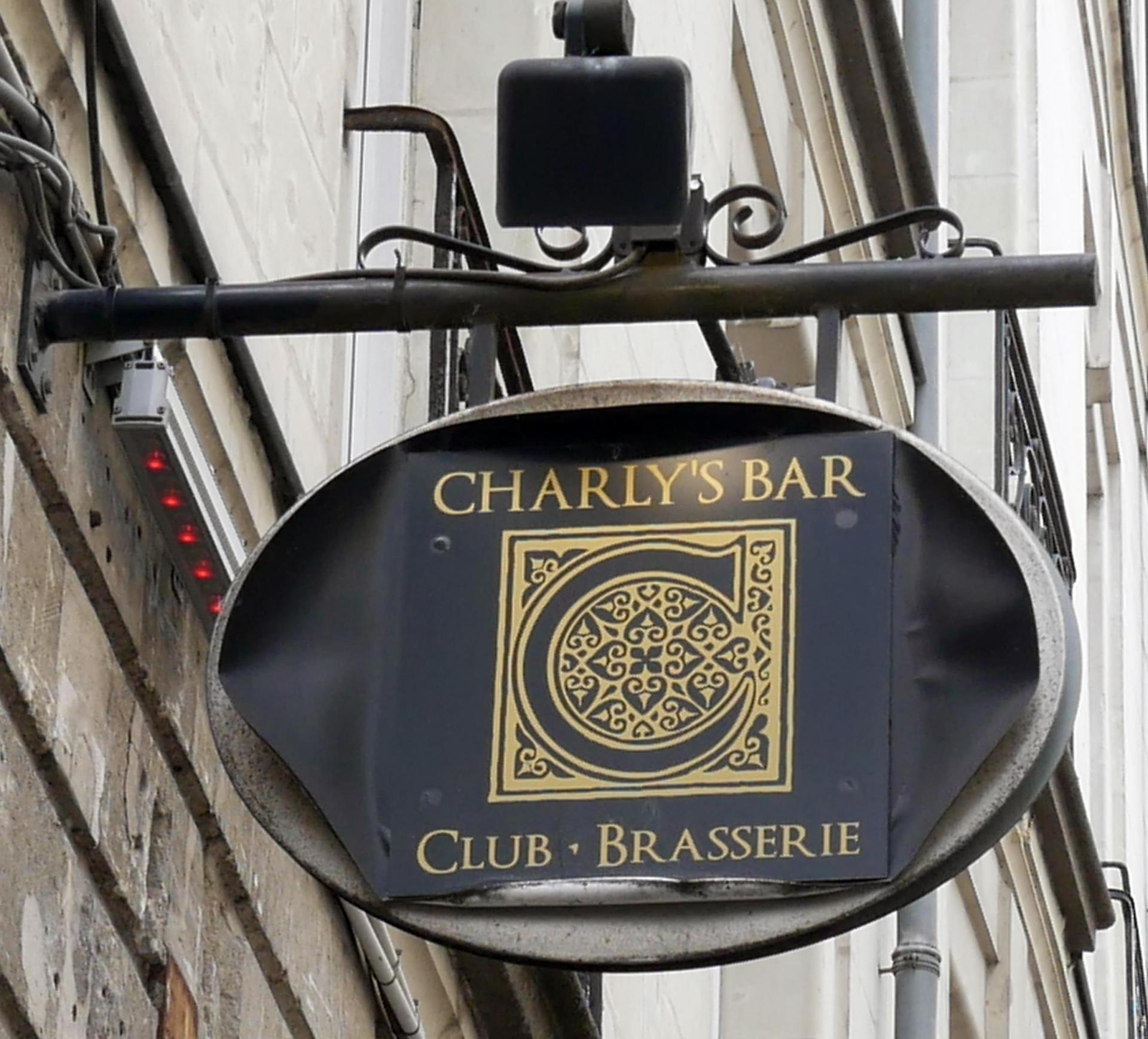 Charly's Bar - Nantes
