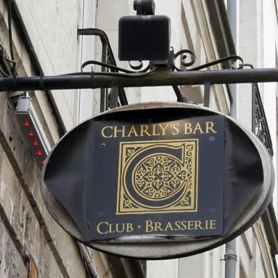 Charly's Bar - Nantes