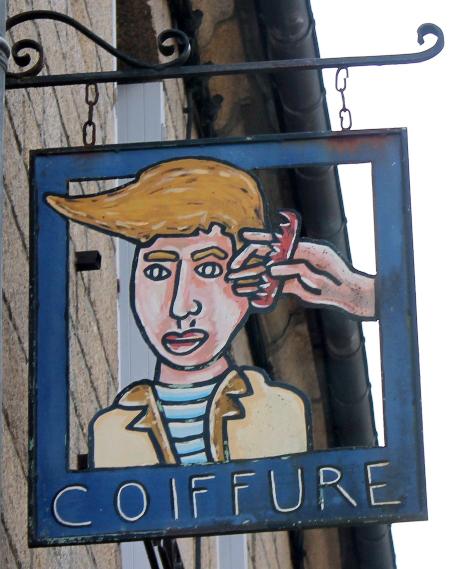 Coiffure - Moncontour