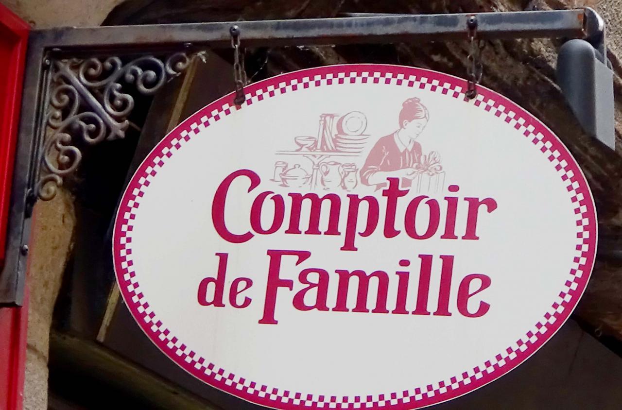 Comptoir de Famille (Décoration) - Vannes