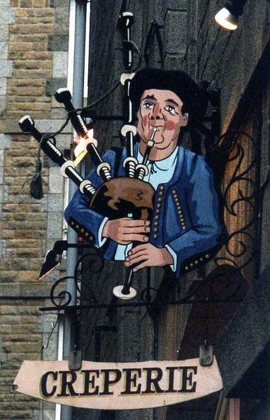 Crêperie 1 - Saint Malo