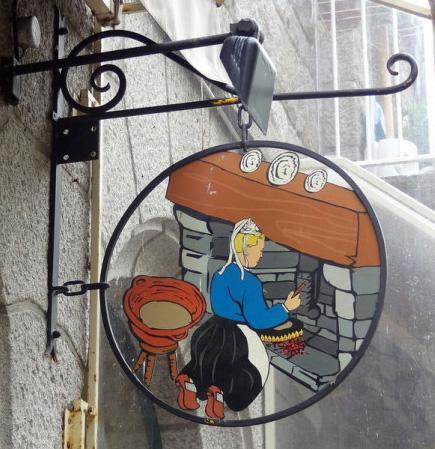 Crêperie 3 - Saint Malo