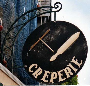 Crêperie) - Concarneau