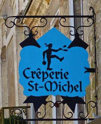 Crêperie St Michel - Guérande