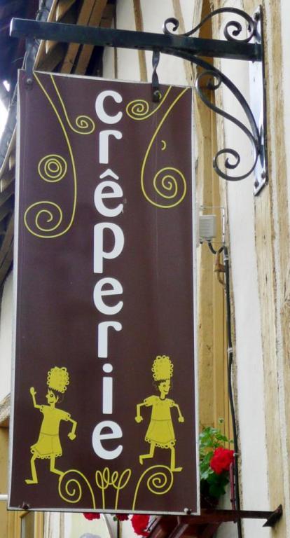 Crêperie - Vannes