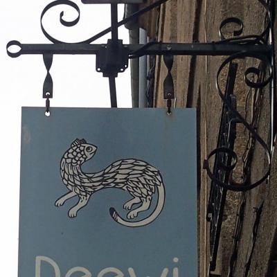 Deewi (artisanat breton) - Dinan