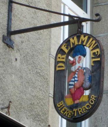 Dremmwel (brasserie) - Tréguier
