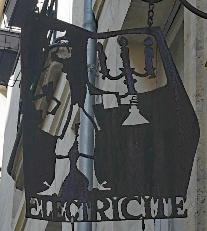 Electricité - Nantes