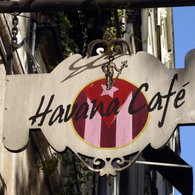 Havana café (bar de nuit) - Nantes