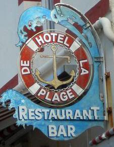 Hôtel de la plage - Piriac sur Mer