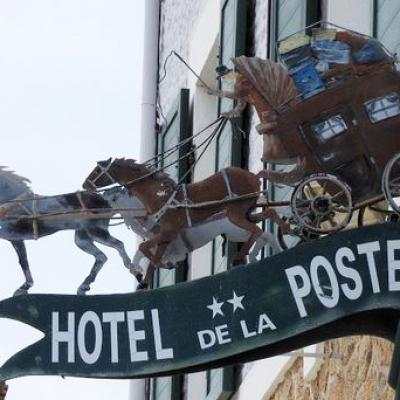 Hôtel de la poste - Piriac sur Mer