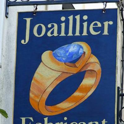 Joaillier - Quimper