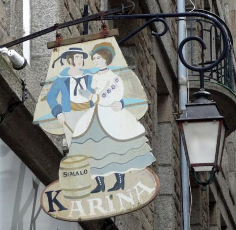 Karina (prêt-à-porter féminin) - Saint Malo