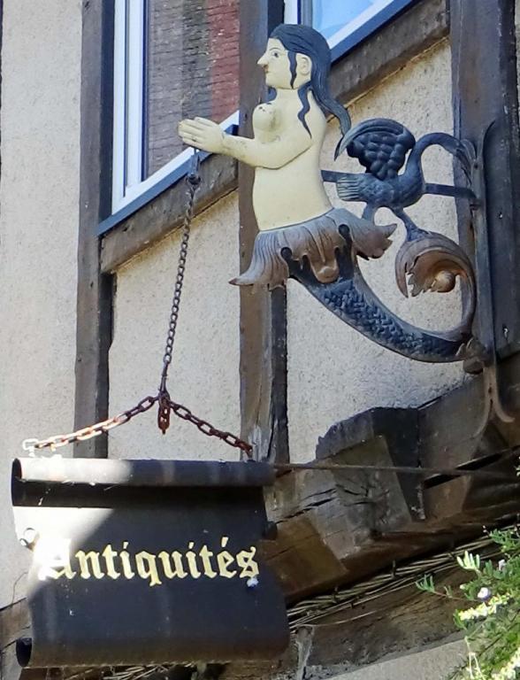 L'Air du Temps (Antiquités) - Auray