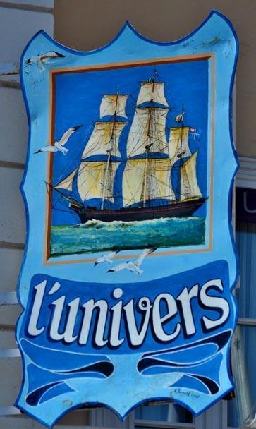 L'univers (hôtel) - Saint Malo