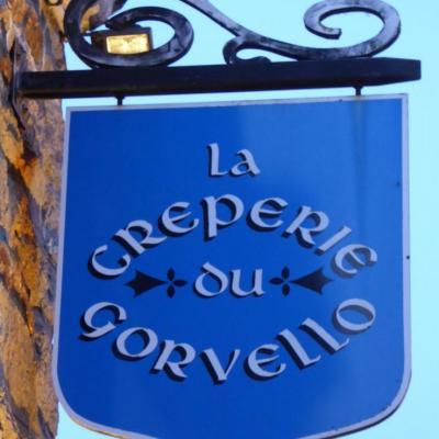 La crêperie du Gorvello - Le Gorvello
