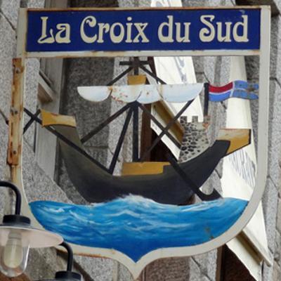 La Croix du Sud (restaurant) - Saint Malo