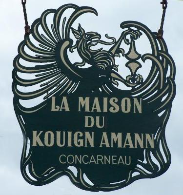 La maison du Kouign Aman (restaurant) - Concarneau
