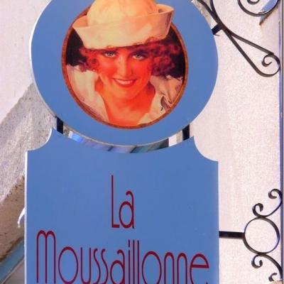 La moussaillonne (restaurant) - Roscoff