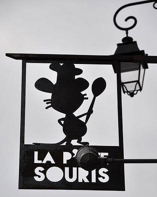 La p'tite souris (restaurant) - Vannes